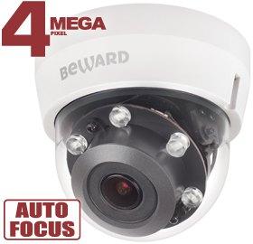 IP камера BD4680DVZ