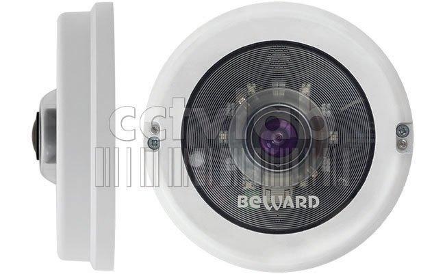 IP-камера BEWARD BD3670FL