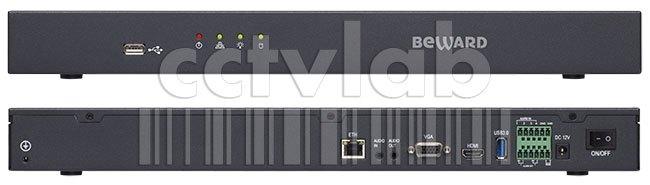 IP-видеорегистратор BEWARD BS1232