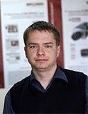 Спикер вебинаров BEWARD Лазуренко