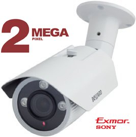 IP камера B2720RV