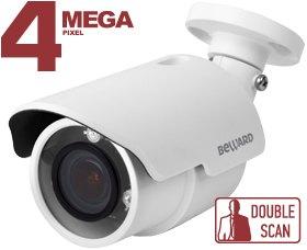 IP камеры серии BD