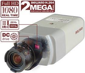 IP камера BD3370