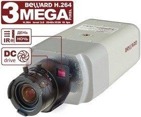 IP камера BD3570