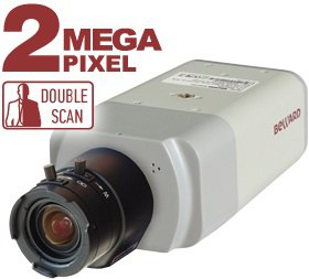 IP камера BD3270