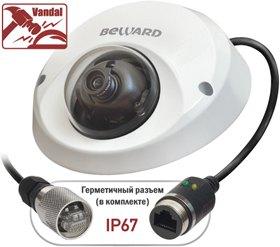 IP камера BD4330DM
