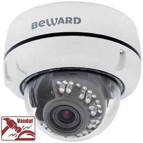 IP камеры BEWARD для видеонаблюдения