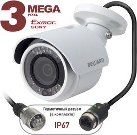 IP камера BD3570RC