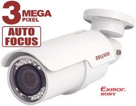 IP-камера BEWARD BD3570RVZ