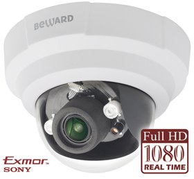 IP камера B2710DR