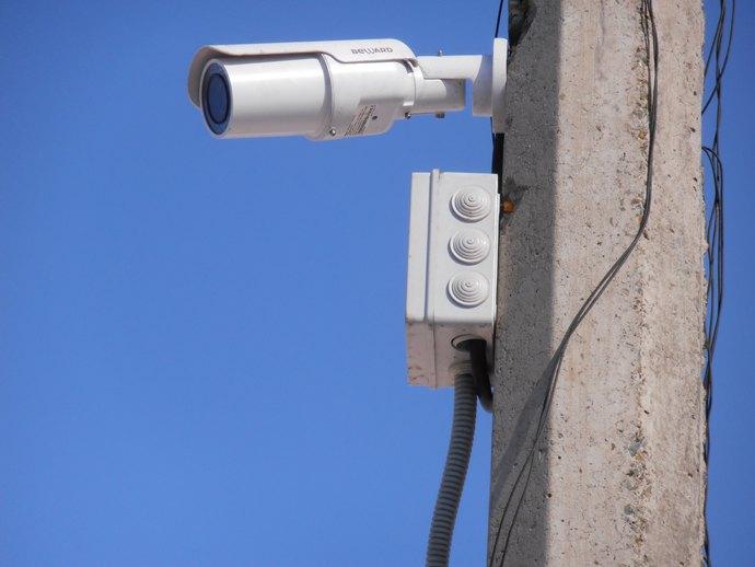 IP-камеры BEWARD на территории больницы