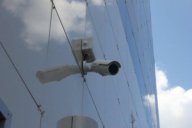 IP камеры в Свиблово
