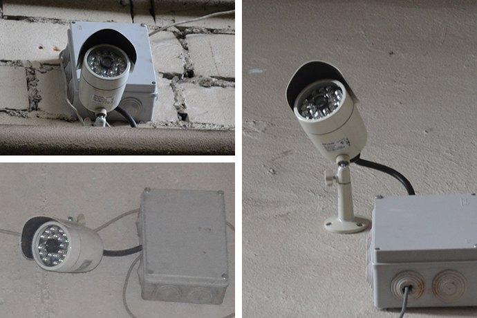 Камеры N35110