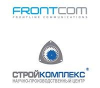 Frontcom и стройкомплекс