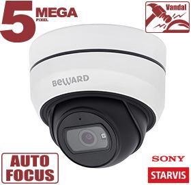 IP камеры серии SV