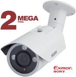 Камера BC0272RV