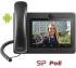 IP видеотелефон GXV3240