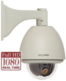 Купольная поворотная IP камера B85-20