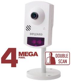 IP камера BD46C