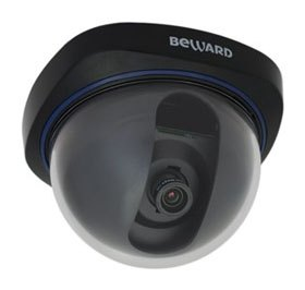 Аналоговые видеокамеры BEWARD для видеонаблюдения