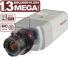 Распродажа камер и объективов BEWARD для видеонаблюдения