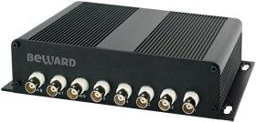 IP видеосерверы BEWARD для видеонаблюдения