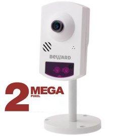 IP камера BEWARD BD43C